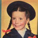 Margaret O'Brien - Movie Life Magazine Pictorial [United States] (August 1944)