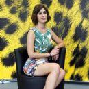 Lizzy Caplan - 454 x 670