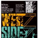 West Side Story,Leonard Bernstein - 316 x 488