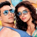 Akshay Kumar and Asin