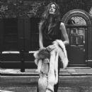 Elisa Sednaoui - Tatler Magazine Pictorial [United Kingdom] (July 2016)