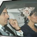 Rowan Atkinson and Sunetra Sastry - 454 x 353