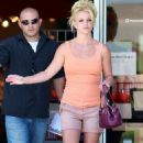 Britney Spears: Crate & Barrel Babe