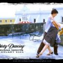 Havana Nights: Dirty Dancing 2 wallpaper - 2004