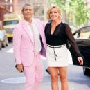 Jane Krakowski – Out and about in New York City - 454 x 636