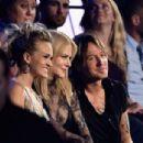 Keith Urban and Nicole Kidman : 2017 CMT Music Awards - 454 x 305