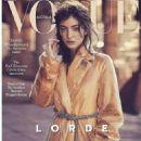 Lorde - 454 x 539