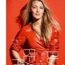 Blake Lively - Elle Magazine Pictorial [France] (17 June 2016) - 454 x 643