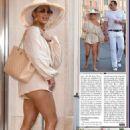 Jennifer Lopez – ¡Hola! Mexico Magazine (September 2019) - 454 x 624