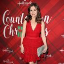 Kellie Martin – 'Christmas at Holly Lodge' Screening in LA - 454 x 706