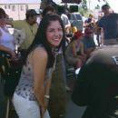 Jaci Velasquez star in Linda Mendoza's CHASING PAPI, 20th Century Fox release.