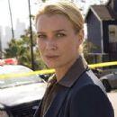 Agent Olivia Murray