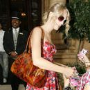 Taylor Swift - London Candids, 24.08.2009.