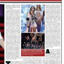Taylor Swift Rolling Stone Mexico Magazine January 2015