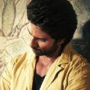 Shahid Kapoor Shoots For Hello! India Magazine October 2013 Issue - 454 x 808