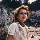 Sylvia Kristel - 454 x 577