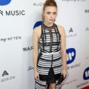 Actress Holland Roden attends the Republic Records Grammy Celebration presented by Chromecast Audio at Hyde Sunset Kitchen & Cocktail on February 15, 2016 in Los Angeles, California