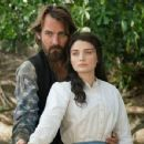 The Luminaries - Ewen Leslie and Eve Hewson (2020)