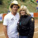Tom Wopat and Randi Brooks - 447 x 594