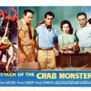 Attack of the Crab Monsters - 454 x 356