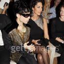 Bria valente and Prince