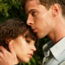 Felicity Jones and Luke Treadaway