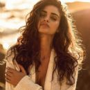 Gabriella Demetriades Maxim South Africa March 2014