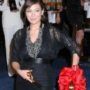 Lindsay Price - Opening Of The Laguna Champagne Bar In Las Vegas, 30 January 2010