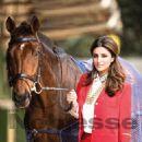Parineeti Chopra - Noblesse Magazine Pictorial [India] (February 2015)