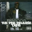 J-Boog - Big Boog - The Pre Release Tape Vol.1