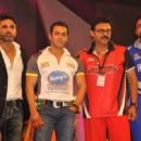 Stars At CCL Season 2 Curtain Raiser - 454 x 331