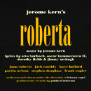 Roberta (Musical) Music By Jerome Kern - 454 x 458