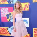 Taylor Swift - MTV Video Music Awards 2008 - 454 x 700