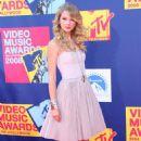 Taylor Swift - MTV Video Music Awards 2008