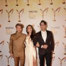 Neslihan Atagül & Kadir Dogulu  : Golden Butterfly Awards 2016 - 454 x 681