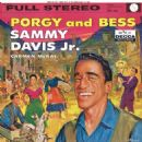 Sammy Davis Jr.  In PORGY AND BESS and Carmen Mcrae - 454 x 454