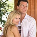 Jason Bateman and Kristen Bell