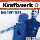 Kraftwerk (5): Live 1991-1992