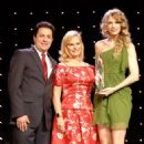 Taylor Swift - Wins Artist Of The Year Award At The NARM 2010 Awards Dinner At The Chicago Hilton, 2010-05-17