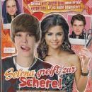 Selena Gomez New Stars German Magazine 2011