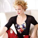 Rachel McAdams - Vogue US January 2010