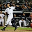 Los Angeles Angels of Anaheim v New York Yankees, Game 1