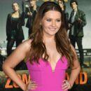 Abigail Breslin – 'Zombieland: Double Tap' Premiere in Westwood - 454 x 639