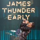 Eddie Murphy star as James 'Thunder' Early