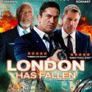 London Has Fallen (2016) - 423 x 603