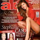 Stephanie Cayo - 454 x 542