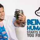 Salman Khan Photoshoot For Being Human Summer 2013 Collection