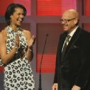 Tom Joyner, Fredricka Whitfield - 454 x 335