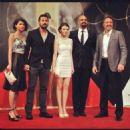 4. Antalya TV Awards - April 27, 2013 - 454 x 454