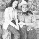 Jan Clayton & Russell Hayden